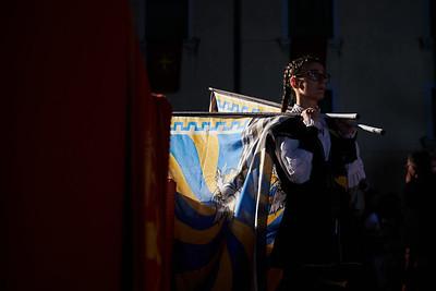 Dama Castellana 2019