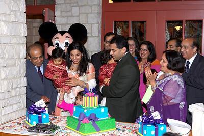 Shiv & Krish 1st Birthday