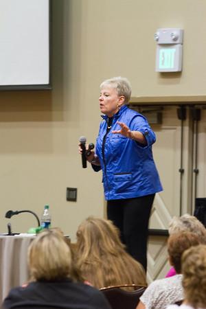 Ohio SNA Conference 2013