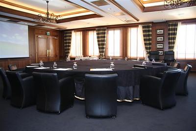 Van Berckel Lounge