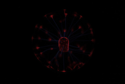 Plasma Ball 20100220