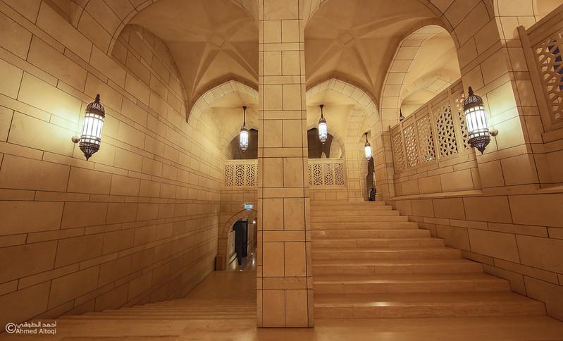Sultan Qaboos mosqe - Nizwa (66).jpg