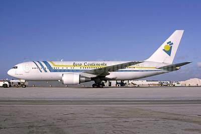 Aero Continente (Chile)