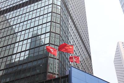 Hong Kong Oct 2014