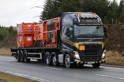 A9 Trucks