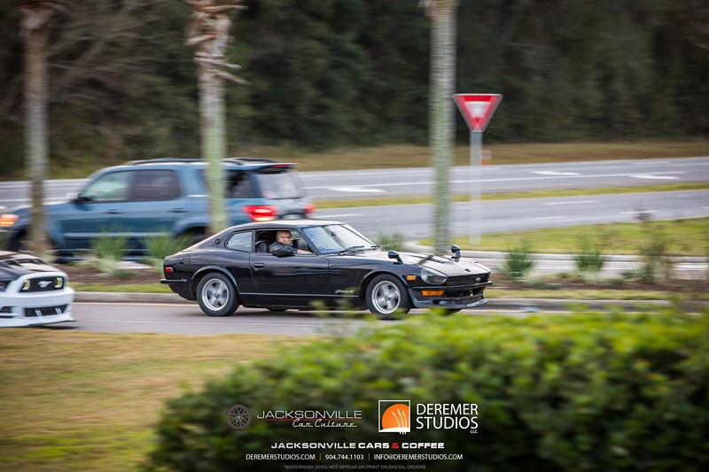 2019 01 Jax Car Culture - Cars and Coffee 027A - Deremer Studios LLC