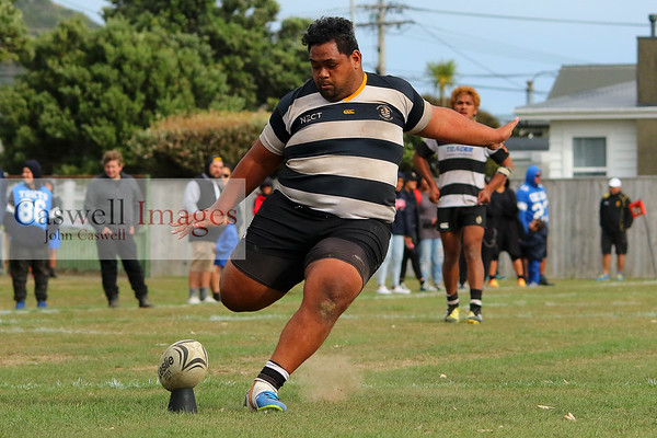 Oriental Rongotai Colts v Poneke Colts (23.04.16)
