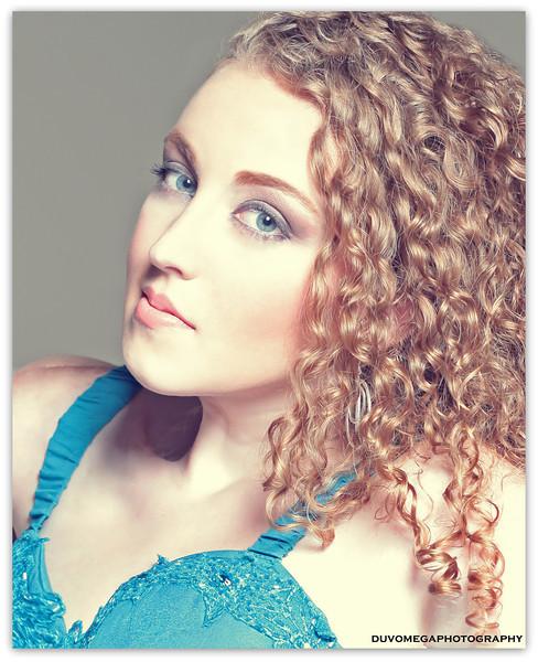 Actress/ Model Kelsie