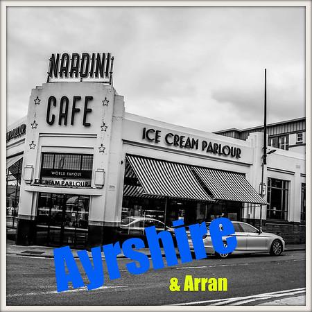 Ayrshire & Arran
