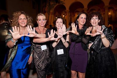 Medical Alumni Awards & Reunions - March 9, 2013