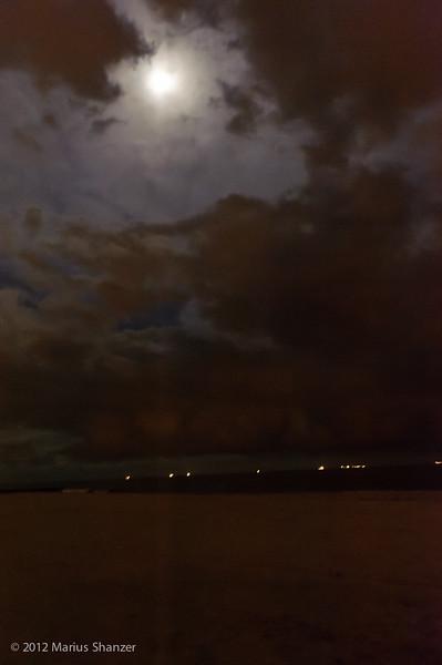 2012.09.29 - Moonlight Shoot
