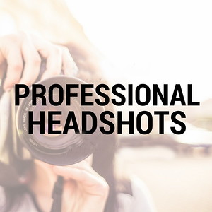 B W HEAD SHOTS