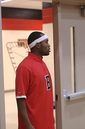 02/05/2010 BHS Boys Basketball - Butler VS Providence