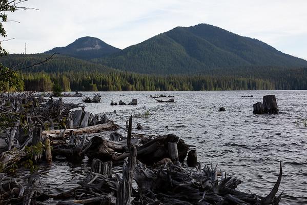 Bumping Lake, Washington