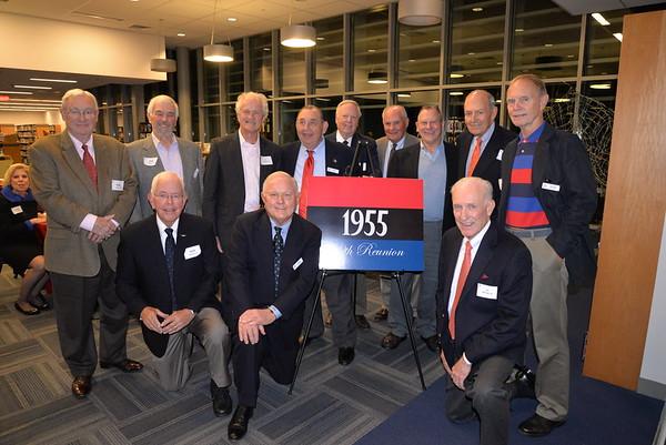 Class of 1955 Reunion
