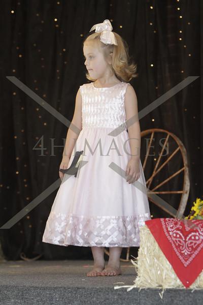 2011 Little Miss