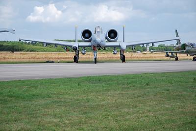 Airshow Volkel 2009