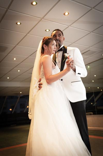 Nicolette & Dupree Wedding
