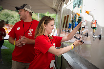 Wheaton Brew Fest