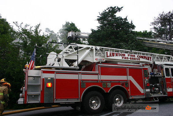 6/25/07 - Swatara Township - Cumberland St