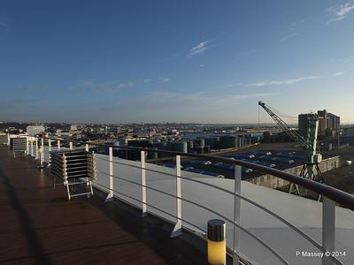 A Few Photos of Le Havre 10 Nov 2014
