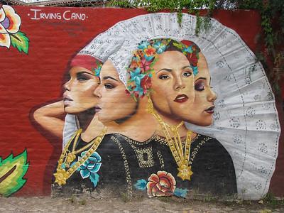 San Miguel de Allende - Street Art