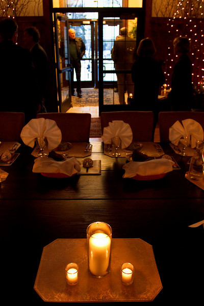 Candlelight Dinner 2010