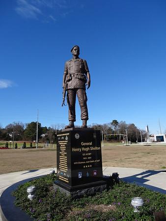 Airborne Museum and Veterans Park