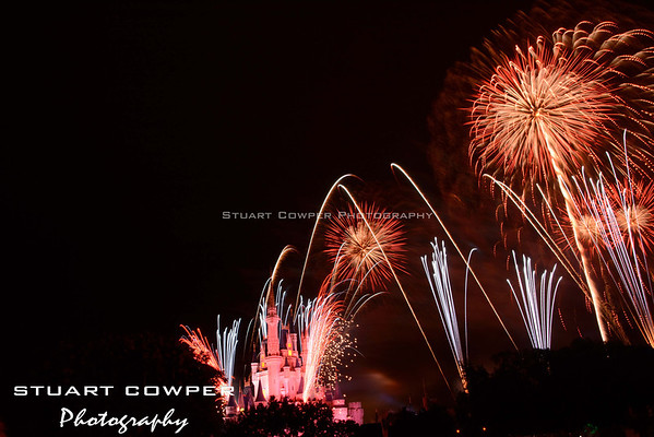 Disney's Celebrate America - A 4th July Concert In The Sky