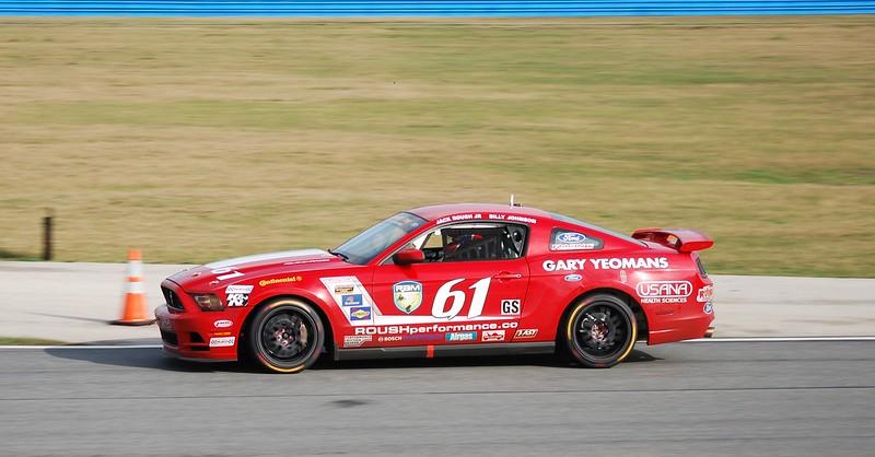 PFC wins GrandAm Daytona