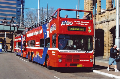City Sightseeing - Sydney
