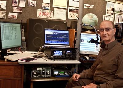 Amateur Radio K9BBU