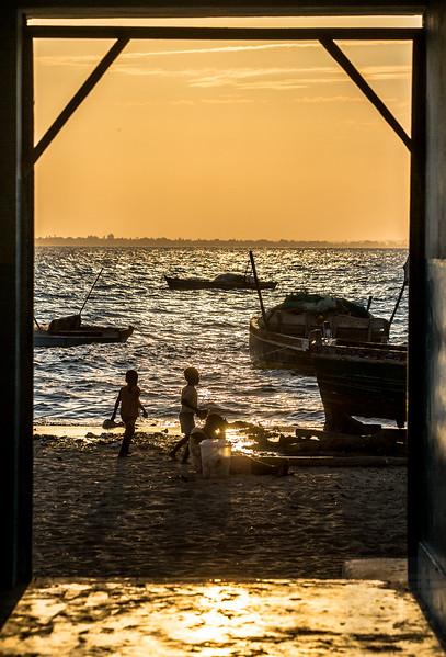 Ilha de Mozambique - Mozambique