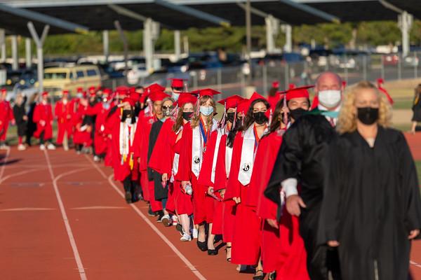 Great Oak High School 2021