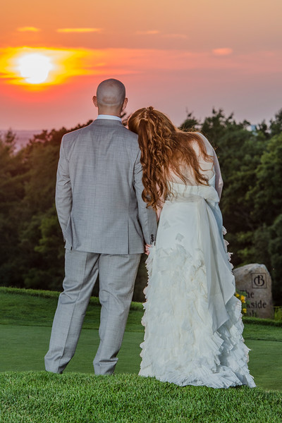 Kaela&Matt Brookeside Country Club Cape Cod