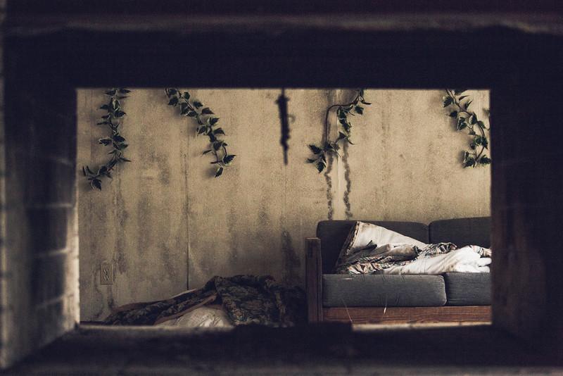 Creative Call | Abandoned Penn Hills Resort