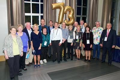Class of 1973 45th Reunion Celebration