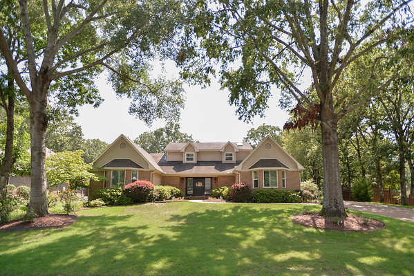 8808 Canterbury Cove, Fort Smith, AR