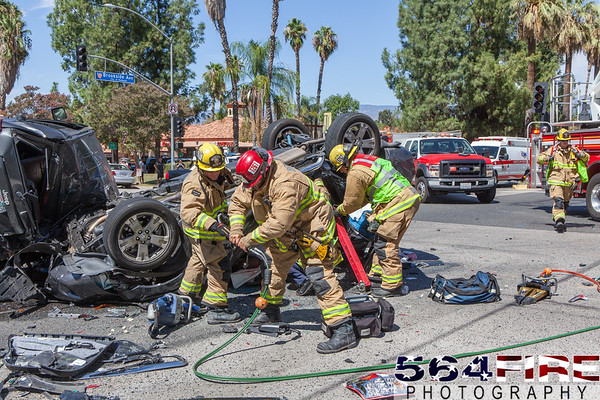 RED - Extrication - 8-30-15