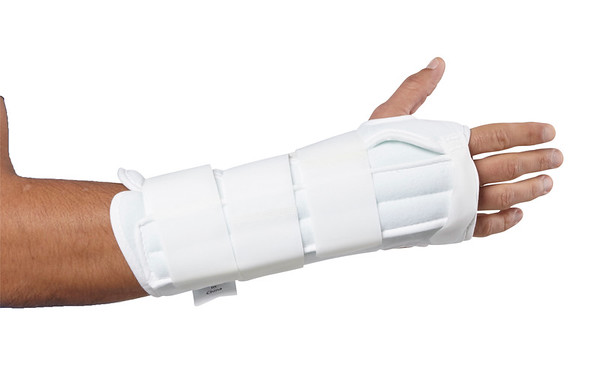 Universal Wrist/Forearm Support
