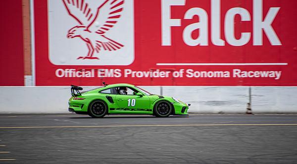 Sonoma Raceway 5-24-19