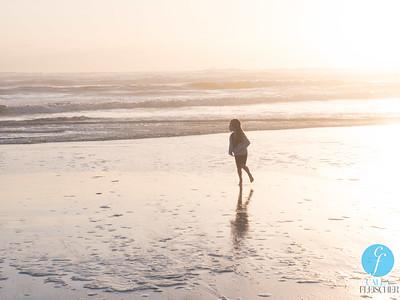 BEACHES AND OCEAN