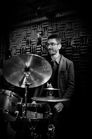 Mattieu Donarier Trio au Sunside le 17 novembre 2016