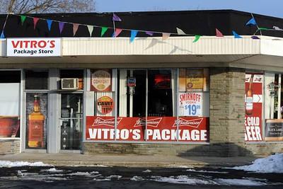 liquor store /coffee shop Connecticut