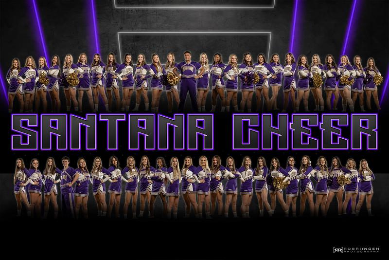 Santana High School