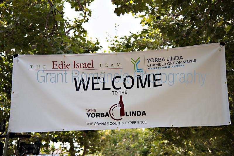 Taste Of Yorba Linda