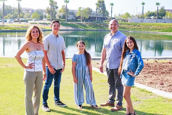 Laura's Family Pics