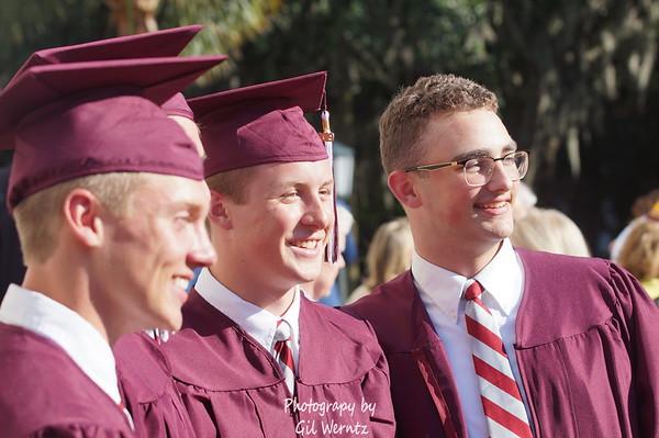 May 19, 2019- Benedictine Graduation