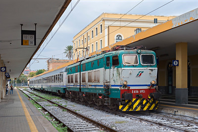 Eastern Sicily Railways