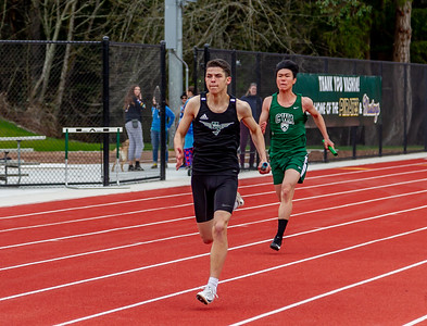 Track events Set two: Track and Field Nisqually meet 2, 03/27/2019
